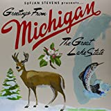 Michigan (Vinyl)