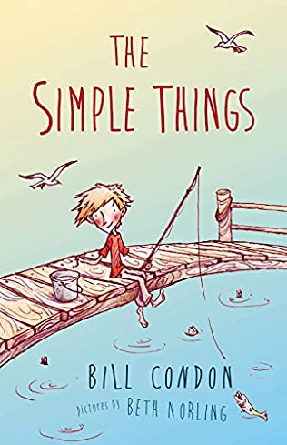 book cover of The Simple Things