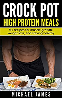 High protein meals for muscle growth
