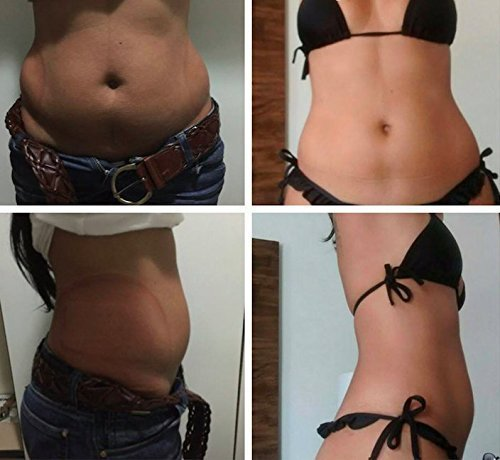 Bikini Body Detox Tea for Weight Loss - Best Slimming Tea on Amazon - Boosts Metabolism, Shrinks Love Handles and Improves Complexion (60 Day Cleanse) by Brazilian Belle (Image #3)