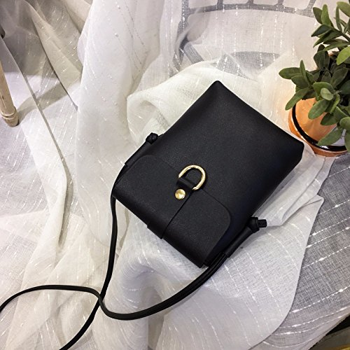 Hombro green de Brown Chica Todo Mobile Singles Bag Light Moda ZHANGJIA Phone Women Bolso 's Blackish Alrededor Bolso sencillez W08U4R0wpq