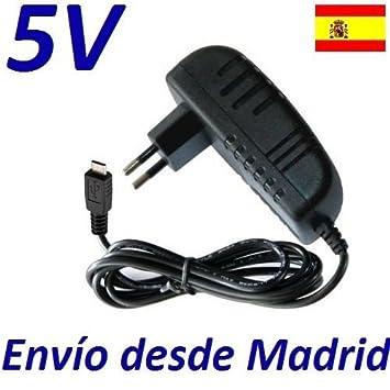 Cargador Corriente 5V Reemplazo Tablet Lenovo Tab 2 A10-30 ...