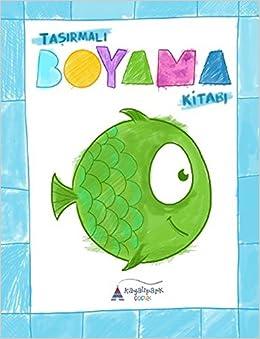 Tathirmali Boyama Kitabi Ahmet Demir 9786059706797 Amazon Com Books