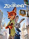 DVD : Zootopia (Plus Bonus Features)