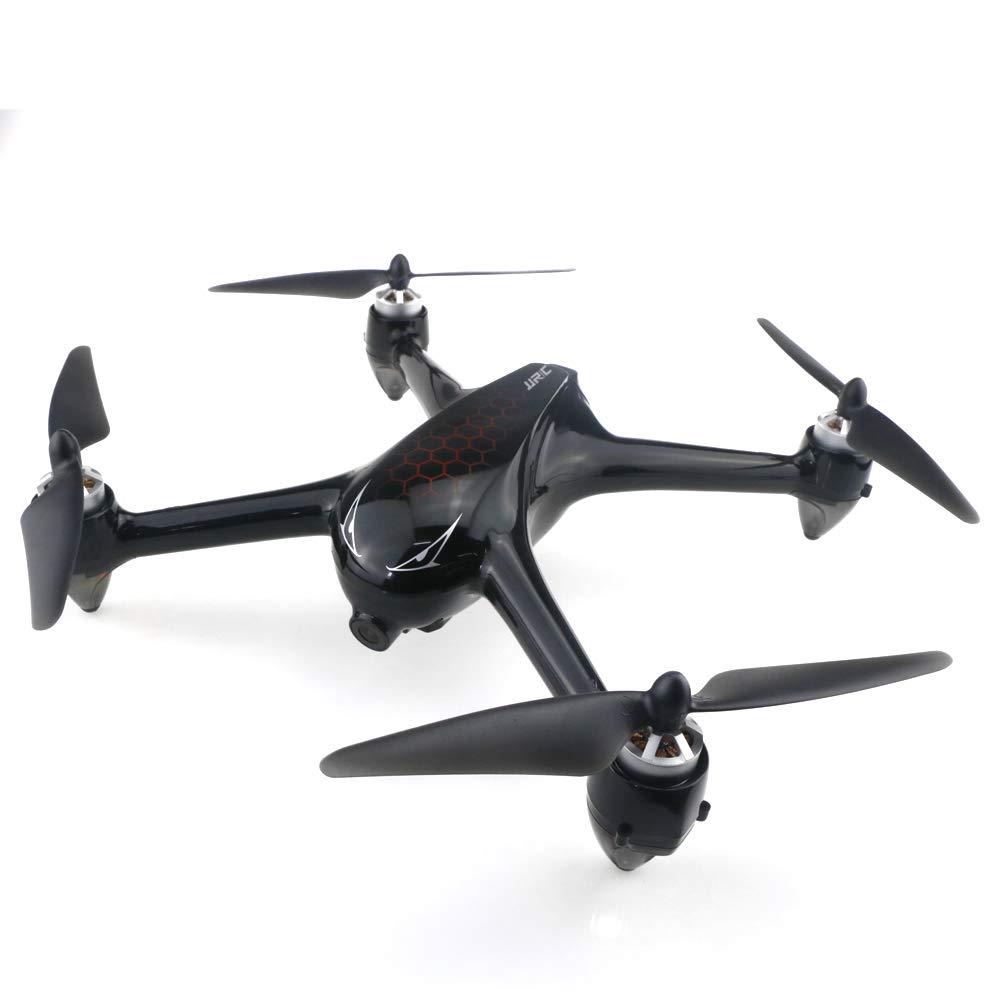 ACHICOO ドローン JJRC X8 5G WiFi FPV RCドローン GPS搭載 高度維持機能 モード 080P広角HDカメラ付き RCヘリコプター クリスマスプレゼント VS B2SE B2W B2C 超安定 超頑丈 初心者向き B07M9TYTHP