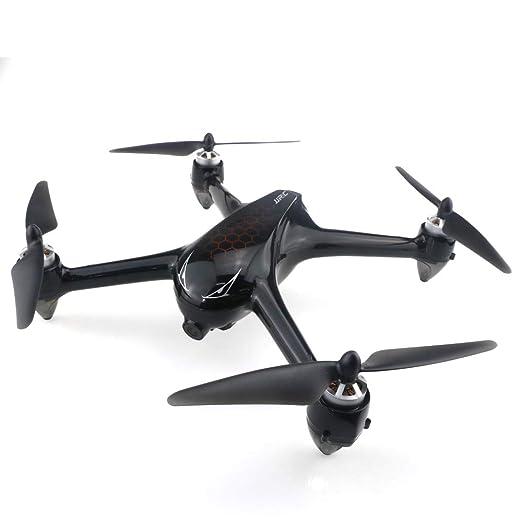 LanLan Drone Quadcopter RTF JJRC X7 5G WiFi GPS FPV con Modo de ...