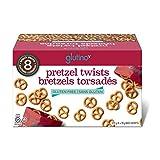 Glutino Pretzel Twist Snack Pack, 28g