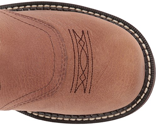 Western Heritage Cowgirl Fatbaby Women's Boot Tan Sand Ariat 4EwIUqtxt