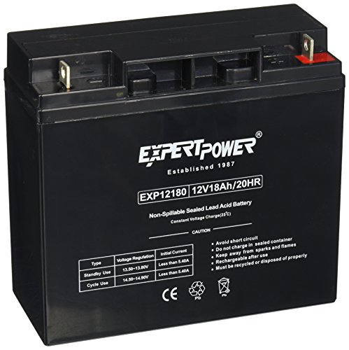 ExpertPower EXP12180 2 Replacement Rechargeable Connectors