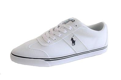 Ralph Lauren Polo Zev - Zapatillas de Lona para Hombre, Color ...