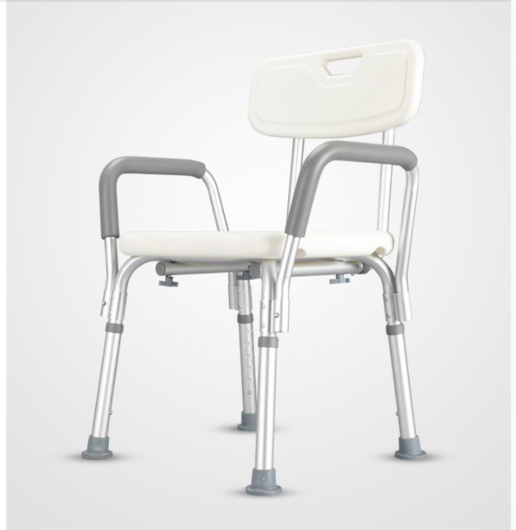 買い保障できる ヘルスケアラウンドシャワースツール、バスルームシート、年配者 B)、障害者用浴室用品 (色 B07GGVCC9Y B : B) B B07GGVCC9Y, NTT-X Store:659d2550 --- efichas.com.br