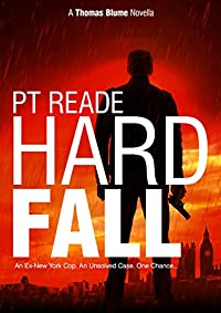 Hard Fall: A Gripping by PT Reade ebook deal