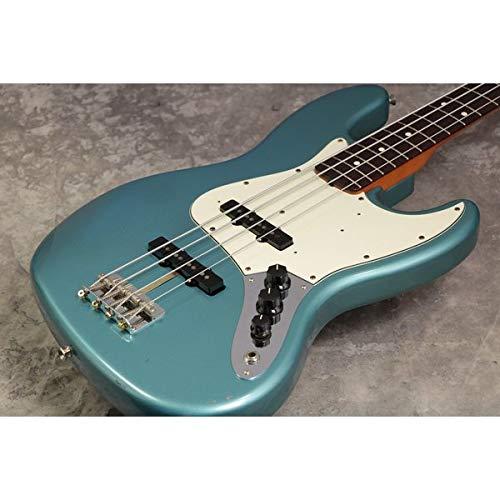 Fender USA/American Vintaage '62 Jazz Bass Lake Placid Blue B07QQQH3S2