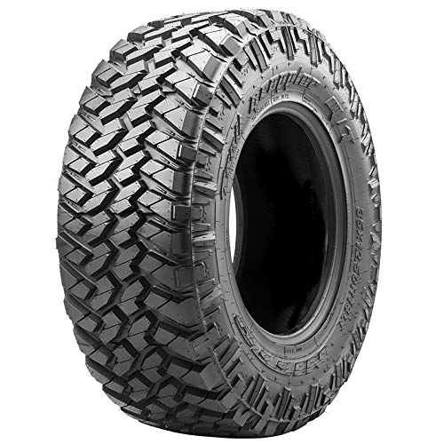 Nitto Trail Grappler M/T all_ Season Radial Tire-LT325/50R22/10 122Q (22 Nitto Tires)