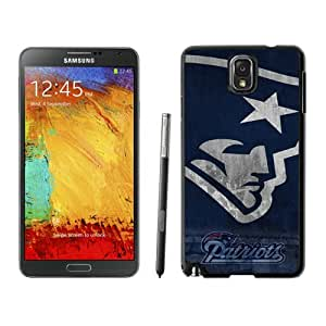 Unique Samsung Galaxy Note 3 Screen Case ,Popular And Durable Designed Case With England Patriots 34 Black For Samsung Galaxy Note 3 Phone Case Great Quality Cover Case