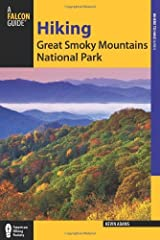 Hiking Great Smoky Mountains National Park, 2nd (Regional Hiking Series) Paperback