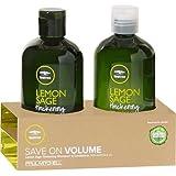 Paul Mitchell Tea Tree Lemon Sage 10.14 oz Bottles Set