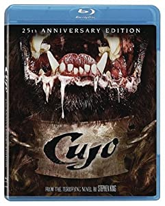 Cover Image for 'Cujo (25th Anniversary Edition)'