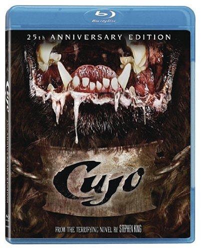 Cujo (25th Anniversary Edition) [Blu-ray]