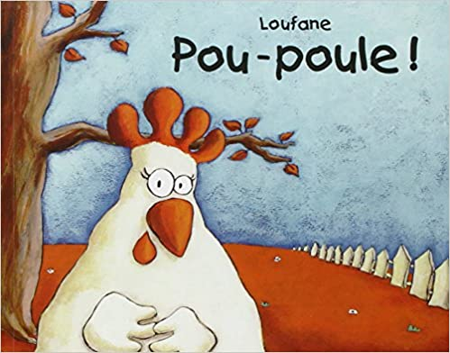 Téléchargement Pou-poule ! pdf