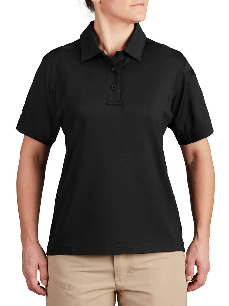 Black XLarge Propper Mens Polo F58035MP