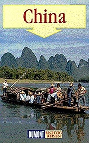 DuMont Richtig Reisen China