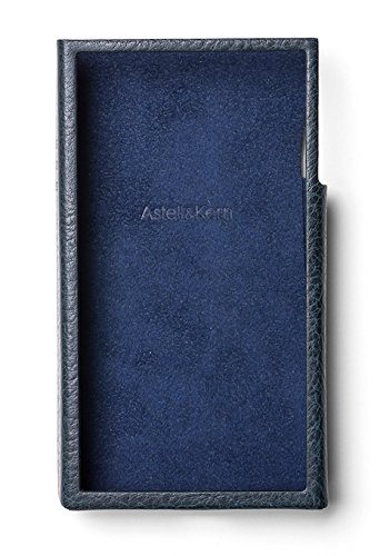 Astell&Kern A&futura SE100 Leather Case, Modern Navy by Astell&Kern (Image #2)