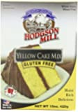 Hodgson Mill Gluten Free Yellow Cake Mix, 15-Ounce (Pack of 6)