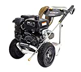 Cheap SIMPSON Cleaning ALK60891 4400 PSI at 4.0 GPM Gas Pressure Washer Powered by KOHLER with AAA Pump