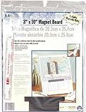 LoRan 8x10 Magnet Board-Ruler