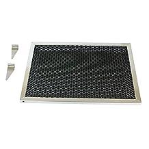 Broan Nutone Genuine OEM FKM65 Charcoal Odour Range Hood Filter