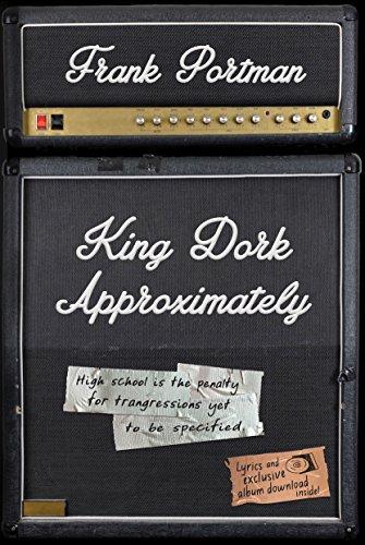 King Dork Approximately (King Dork Series) (Best Band Merch Sites)