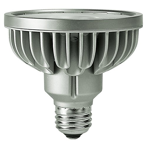 Dimmable LED - 18.5 Watt - PAR30 - Short Neck - 100W Equal - 2320 Candlepower - 36 Deg. Flood - CRI 95 - 2700K Warm White - Soraa 00825