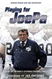 Playing for JoePa, Jordan Hyman and Ken Rappoport, 1596701765