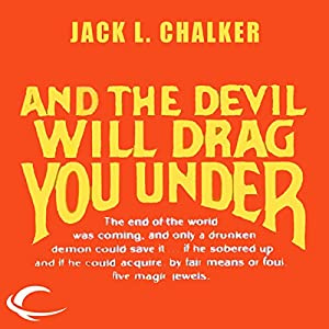 And the Devil Will Drag You Under Audiobook