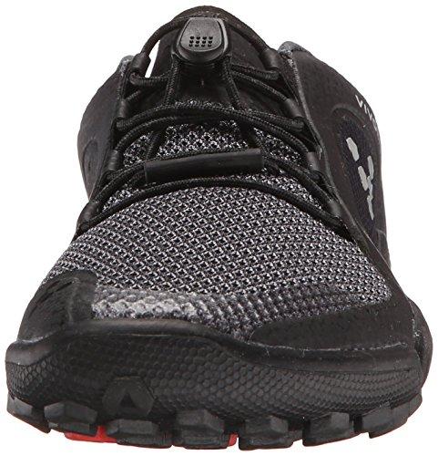 Vivobarefoot Primus Trail L black/charcoal - negro