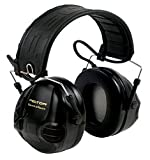 Best Electronic Earmuffs - 3M Peltor Tactical Sport Earmuff Review