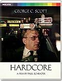 Hardcore (Dual Format Limited Edition) [Blu-ray] [Region Free]