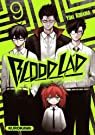 Blood Lad, tome 9 par Kodama (II)
