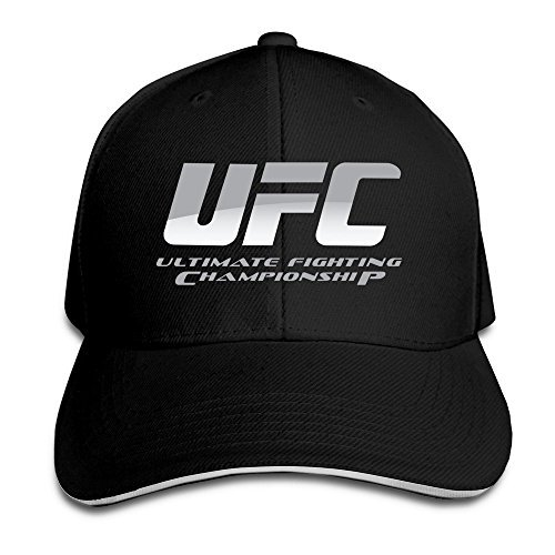 Ufc Embroidered Hat - 3