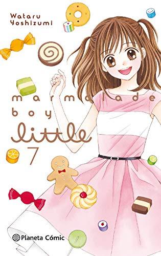 Marmalade Boy Little nº 07: 195 (Manga Shojo) por Wataru Yoshizumi,Daruma