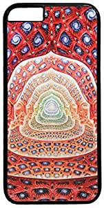 Psychedelic Alex Grey iPhone 6 Case iPhone 6 Cover Apple 6 Case by mcsharks