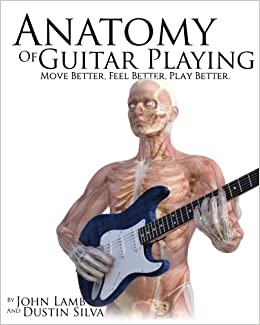 Anatomy of Guitar Playing (Anatomy of Drumming) (Volume 2): Dustin ...