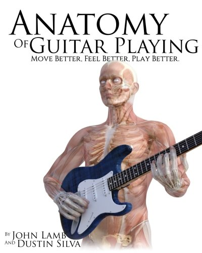 Anatomy Of Guitar Playing Anatomy Of Drumming Volume 2 Dustin
