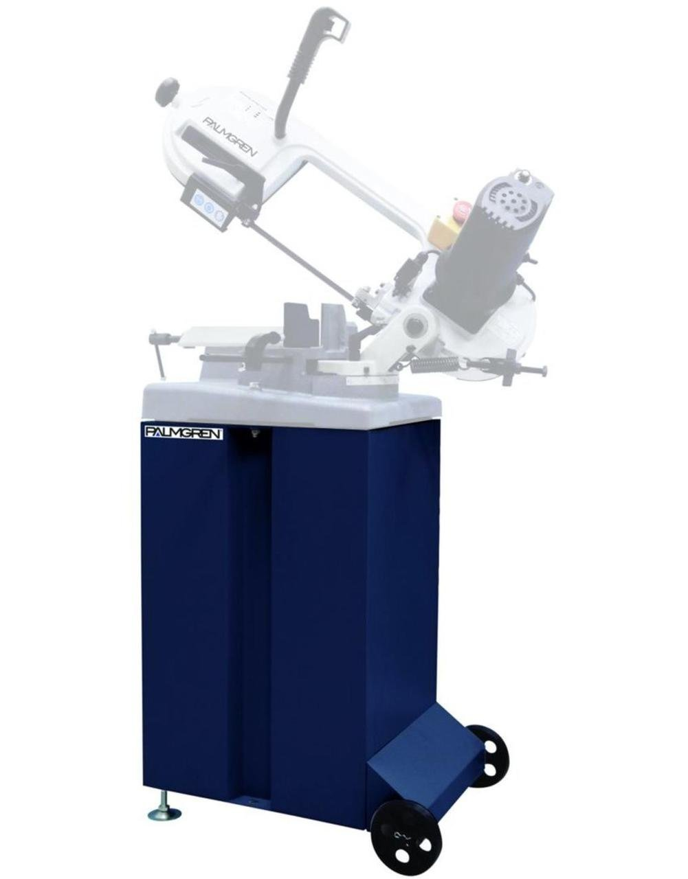 Palmgren Optional floor stand for bench band saw