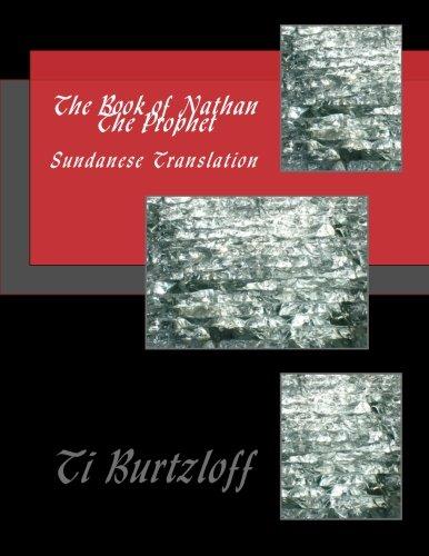 The Book of Nathan The Prophet: Sundanese Translation (Sundanese Edition)