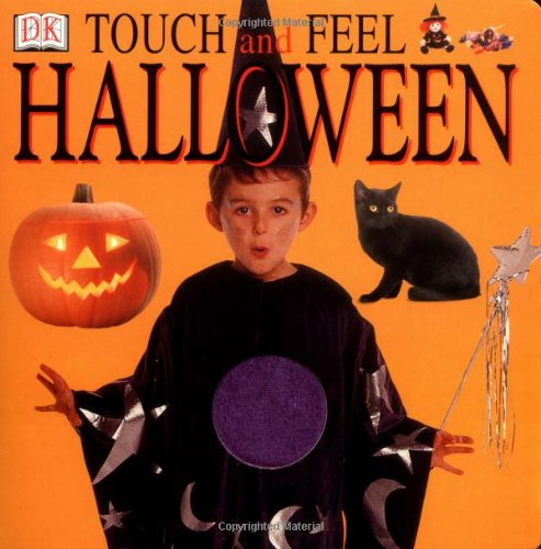 Touch and Feel Halloween pdf epub