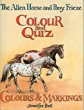 Colours and Markings, Jennifer Bell, 0851315909