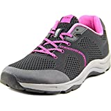 Vionic Womens Action Emerald Womens Active Lace Up Black Size 5