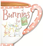 Bunnies for Tea, Kate Stone and Accord Publishing Staff, 1449428878